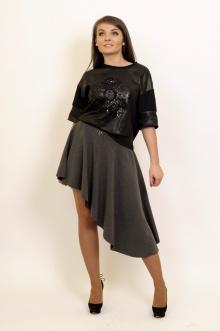 28e1d4fc Odzież Damska - Spódnice :: La'Mode
